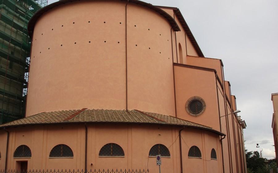 S.Maria Assunta (Cisterna)